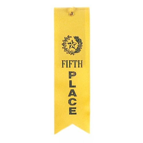 Image result for fifth place